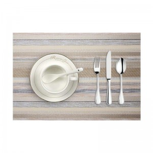 4 piecs Table Mat Set - waseeh.com