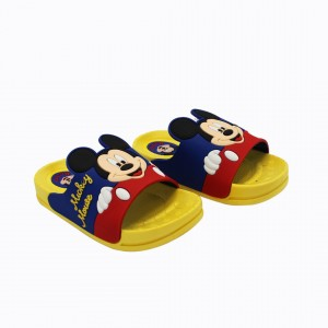 Mickey Mouse Slipper - waseeh.com