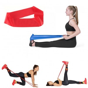 Body Shaper Rubber Band - Pack of 3 - waseeh.com