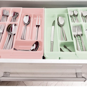 Drawer Cutlery Holder by Limon - waseeh.com