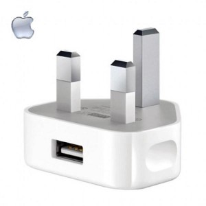 Apple USB Power Adapter - waseeh.com
