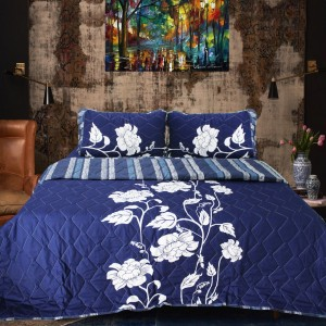 PhoolBoot - Export Quality Bed Spread Set - 6 pc - waseeh.com