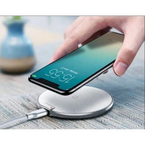Iphone X Wireless Charger - waseeh.com