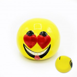 3D Emoji Money Box - waseeh.com