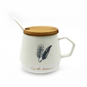 Exquisite Mug - Have a nice day - waseeh.com