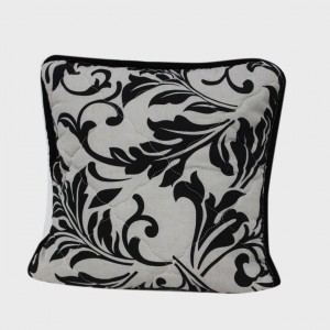 Quilted Cushion Cover Pair - waseeh.com