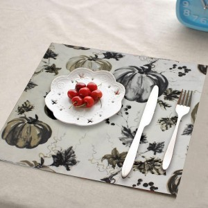 Export Quality Table Mat - Square - waseeh.com