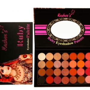Ruby Eye Shadow Palette